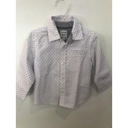 Camisa bebé niño Losan