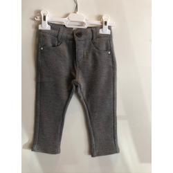 Pantalón infantil niño Losan gris vigoré