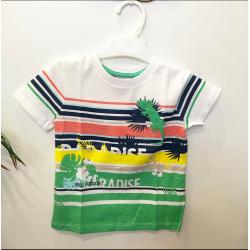 Camiseta Bobobli infantil niño
